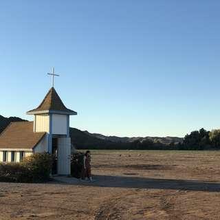 Loren Pratts Little Chapel