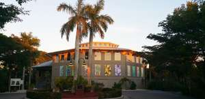 The Bailey-Matthews Shell Museum