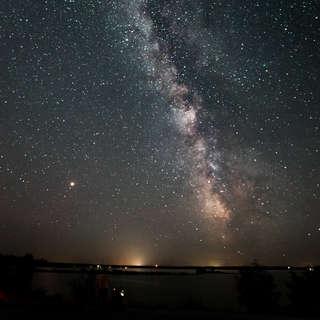 The Headlands, an International Dark Sky Park
