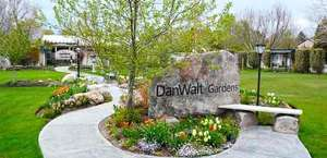 Dan Walt Gardens