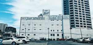 James' Salt Water Taffy Candy Factory Tour
