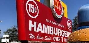 First Original McDonald's Museum