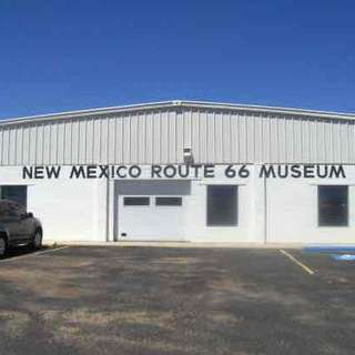 New Mexico Route 66 Museum