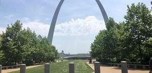 Gateway Arch National Park