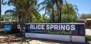 Alice Springs Tourist Park