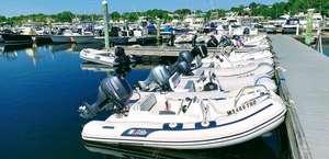 Cape Ann Harbor Tours