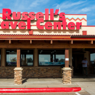 Russell's Travel Center & Car Museum