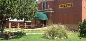 Tucumcari Historical Museum