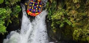 Kaituna Cascades