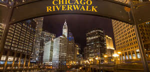 Chicago Riverwalk