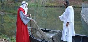 Holy Land Tour In Eureka Springs