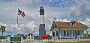 Tybee Island Lighthouse and Museum