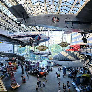 National Air & Space Museum