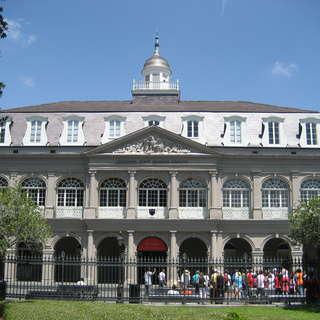 Louisiana State Museum at The Cabildo