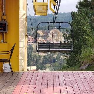 Rushmore Tramway Adventures