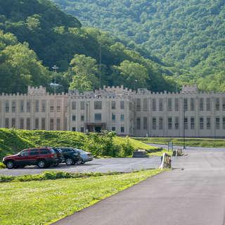 Historic Brushy Mountain State Penitentiary