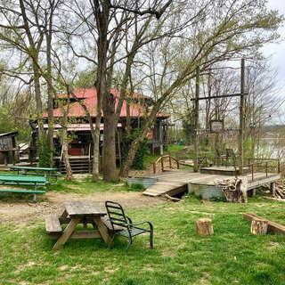Rabbit Hash Historic District