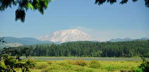 Mount St. Helens Visitor Center