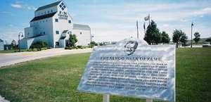 Fargo-Moorhead I-94 Visitors Center