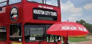 Houston City Tours