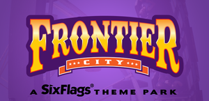 Six Flags Frontier City