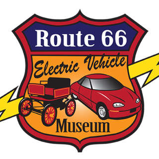 Route 66 Electric Vehicle Museum