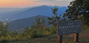 Purgatory Overlook