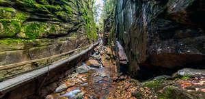 Franconia Notch State Park