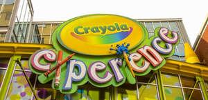 The Crayola Store