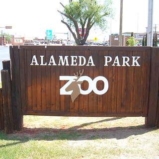 Alameda Park Zoo