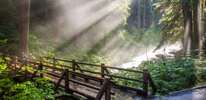 Sol Duc Hot Springs RV & Campground