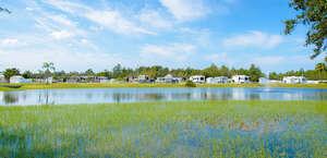 Three Lakes - Rv Resort