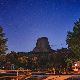 Devils Tower / Black Hills KOA Journey