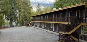 Motel Lake McDonald
