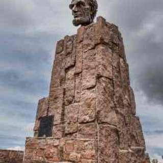 Abraham Lincoln Memorial Monument