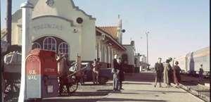 The Tucumcari Railroad Historical Museum