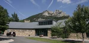 Seneca Rocks Discovery Center