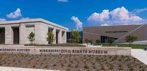 Mississippi Civil Rights Museum