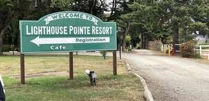 Lighthouse Pointe Resort
