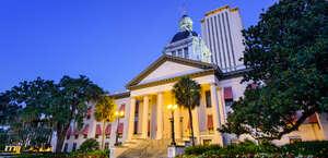 Florida Historic Capitol