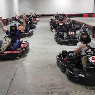 Full Throttle Adrenaline Park