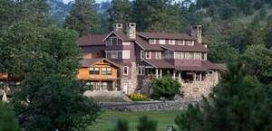 Custer State Park Resort