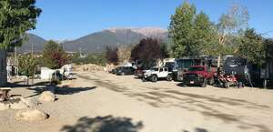 Mt Princeton RV Park and Cabins