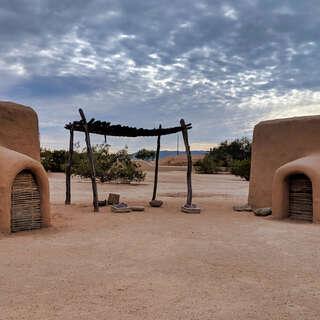 Pueblo Grande Museum and Archaeological Park