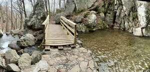 Glen Falls Trail