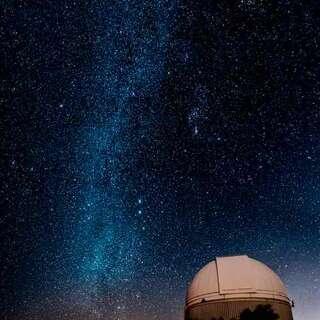 Sky's The Limit Observatory