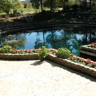 Eureka Springs Gardens