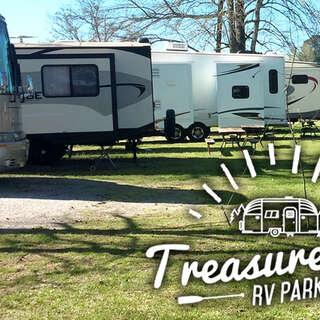 Treasure Isle RV Park