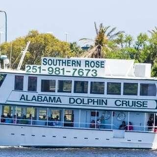 Alabama Dolphin Cruises
