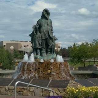 Fairbanks City Tour - Tours